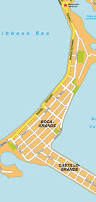 Map Of Columbia South America by Map Cartagena De Indias Colombia Maps And Directions At Map