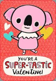 valentines for kids you are a tastic kid s day card greeting cards