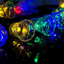Christmas Lights Solar Powered by Online Get Cheap Solar Powered Led Christmas Lights Aliexpress
