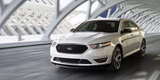 Sho Motor 2017 ford taurus performance features and engine specs