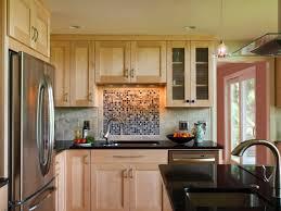 kitchen travertine backsplashes hgtv tile backsplash kitchen