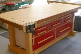 Woodworking Plans For Free Workbench by 6 Free Workbench Plans Diy Woodworking Plans Hashtag Digitals
