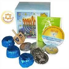 chanukah gifts gift mini elegance parve