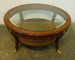 coffee table 2016 mahogany round coffee table furniture mahogany