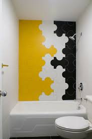 Yellow Tile Bathroom Ideas 86 Best Washroom Images On Pinterest Bathroom Ideas