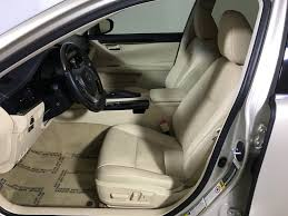 lexus es 350 leather seat replacement 2015 used lexus es 350 4dr sedan at mini of tempe az iid 16860978