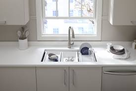 Kohler Stainless Steel Undermount Kitchen Sinks by Faucet Com K 5540 Na In Stainless Steel By Kohler
