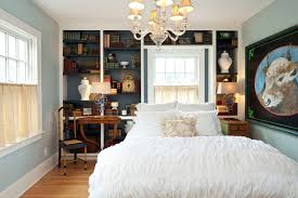 bookcase paint ideas houzz