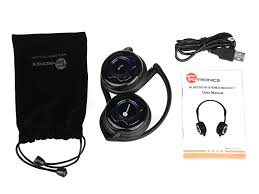 bluetooth headphones taotronics wireless headsets amazon co uk