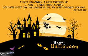 Halloween Poems Adults Short Halloween Quotes U2013 Halloween Wizard