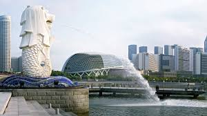 singapore lion merlion park singapore attractions things to do visitsingapore