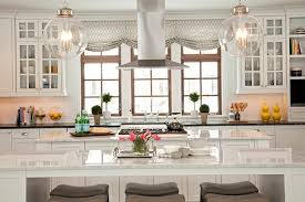 range in island kitchen double kitchen islands transitional studio m interiors intended for
