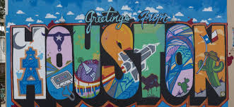 Mural Wall Art by Top Houston Art Murals To See Around Town Wheretraveler