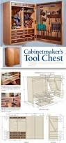 tool storage cabinet plans workshop solutions projects tips and
