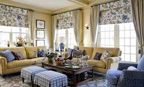 Broyhill Living Room Furniture Fascinating Plaid Living Room Furniture Living Room Plaid