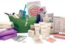 Baby Shower Baskets Baby Shower Gift Baskets