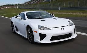 lexus minority report sports car new lexus sports car laura williams