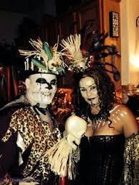 Voodoo Queen Halloween Costume Halloween Makeup Voodoo Priestess Google