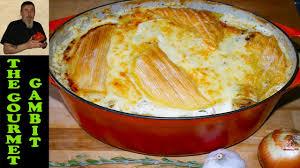 cuisine az tartiflette original tartiflette cheese gratin