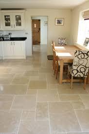 Kitchen Diner Flooring Ideas Tiles Full Image Kitchen Wood Tile Floor Ideas Cone Black
