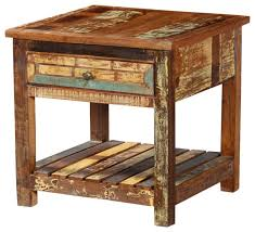 rustic end tables cheap discount rustic end tables coma frique studio f36df9d1776b
