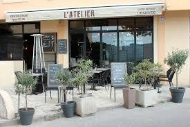 cuisine moderne en l l atelier cuisine moderne libanaise picture of l atelier antibes
