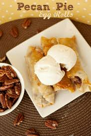 printable thanksgiving dinner checklist and recipes pie egg rolls
