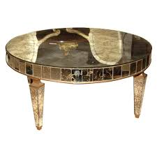 Gold Round Coffee Table Coffee Table Mirror Tables Amazon Mirrored Coffee Table Round