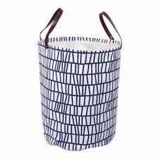 cute laundry hamper cute geometric print laundry basket dirty clothes storage basket