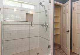leaking shower door which shower door is for you on time baths kitchens