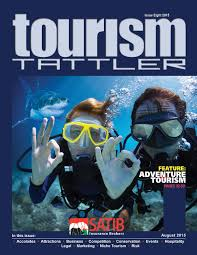 tourism tattler august 2015 by tourism tattler issuu