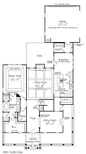 country farmhouse floor plans country farmhouse 12 hwepl11624 main level floor plans