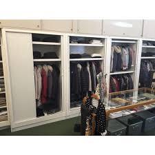 armadio con ante in vetro armadio per archiviazione metallico con ante scorrevoli in vetro