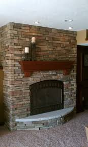chardonnay drystack limestone hearth twin city fireplace u0026 stone