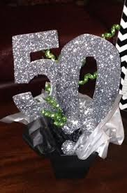 Black And Silver Centerpieces by Decorate This Cute Black Red White Party Decor Few Of My