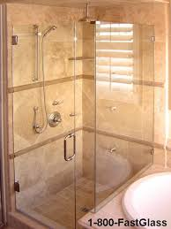 Leaking Frameless Shower Door by Glass Frameless Shower Doors
