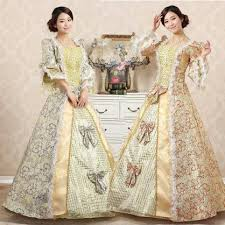 Victorian Dress Halloween Costume Buy Wholesale Victorian Dress Halloween Costume China