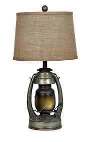 Lantern Table L Antique Lantern Table L