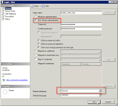 how to view table in sql creating a user and granting table level permissions in sql server