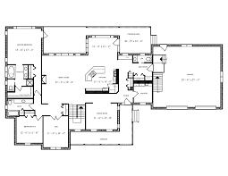 2500 sq ft house plans excellent 5 2500 square foot home plans