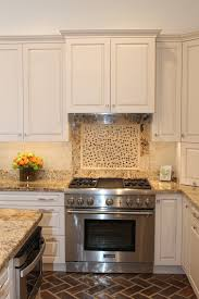 satin nickel white kitchen love everything about this white kitchen cabinets design kitchen traditional with brookhaven