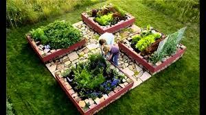 lovely raised garden bed cedar youtube picture garden gallery