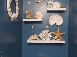 bathroom 99 coastal wall decor navy blue wall art set of beach