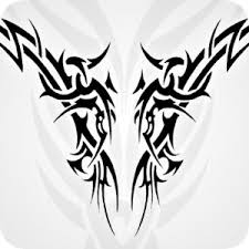 amazon com tribal tattoo designs set 3 appstore for android