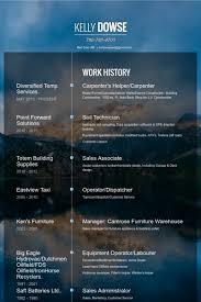 Carpenter Resume Sample by Helper Resume Samples Visualcv Resume Samples Database