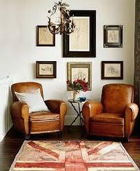 Overstuffed Arm Chair Design Ideas Best 25 Leather Club Chairs Ideas On Pinterest Club Chairs