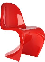 silla panton 1967 verner panton el mueble del siglo xx