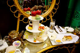 afternoon tea at sketch london lela london travel food