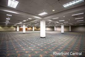 miami convention center 28 000 square feet flexible space