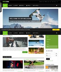 33 magazine joomla themes u0026 templates free u0026 premium templates